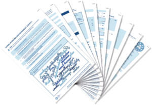Home workers enviromment safety forms